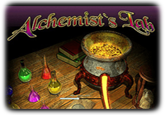 Играть в слот Alchemists Lab бесплатно