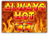 Играть в слот Always Hot бесплатно