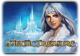 Играть в слот Arctic Treasure бесплатно