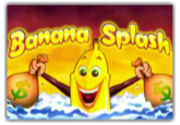 Играть в слот Banana Splash бесплатно