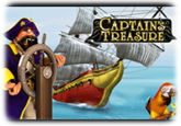 Играть в слот Captains Treasure бесплатно