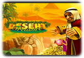 Играть в слот Desert Treasure бесплатно