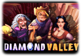 Играть в слот Diamond Valley бесплатно