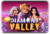 Играть в слот Diamond Valley  Pro бесплатно
