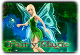 Играть в слот Fairy Magic бесплатно