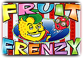 Играть в слот Fruit Frenzy бесплатно