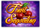 Играть в слот Fruit Sensation бесплатно