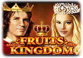 Играть в слот Fruits Kingdom бесплатно