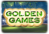 Играть в слот Golden Games бесплатно