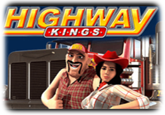 Играть в слот Highway Kings бесплатно