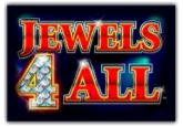 Играть в слот Jewels 4 All бесплатно