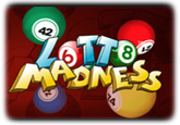 Играть в слот Lotto Madness бесплатно