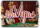 Играть в слот Mr Vegas бесплатно