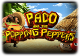 Играть в слот Paco And The Popping Peppers бесплатно