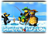 Играть в слот Penguin Vacation бесплатно