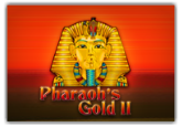 Играть в слот Pharaohs Gold 2 бесплатно