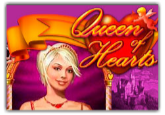 Играть в слот Queen of Hearts бесплатно