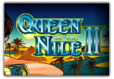 Играть в слот Queen of the Nile 2 бесплатно