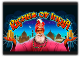Играть в слот Riches of India бесплатно