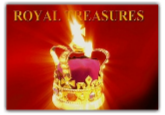 Играть в слот Royal Treasures бесплатно