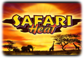 Играть в слот Safari Heat бесплатно