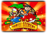 Играть в слот Thrill Seekers бесплатно