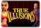 Играть в слот True Illusions бесплатно